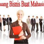 Bisnis yang Cocok untuk Mahasiswa Pemula