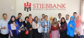 Pelatihan Perbankan Batch 1 Mahasiswa STIEBBANK Yogyakarta