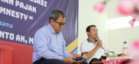 Optimalisasi Penerimaan Pajak Pasca Tax Amnesty