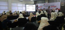 Study Visit SMK Model Patriot Kuningan, Jawa Barat ke STIEBBANK Sleman Yogyakarta