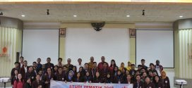 Pelaksanaan Studi Tematik STIEBBANK Tahun 2018 ke Surabaya – Bali